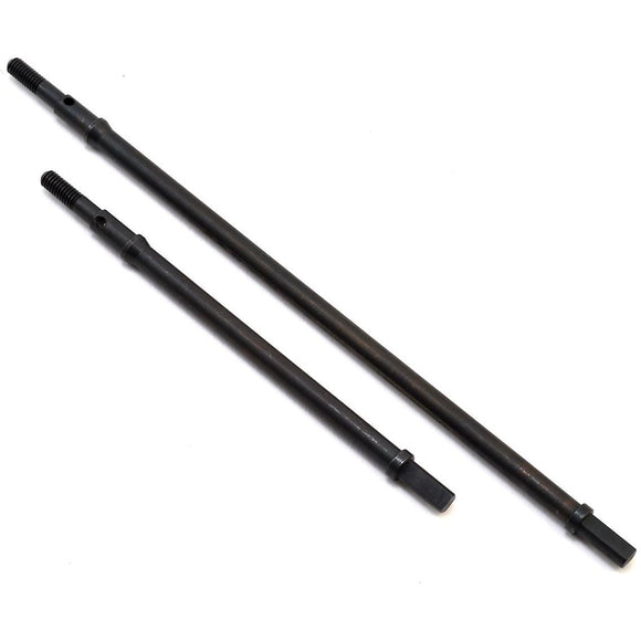 Vanquish Products Chromoly AR60 Rear Axle Shafts (2)