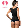 Angel Lines Waist Trainer - Model C - Black