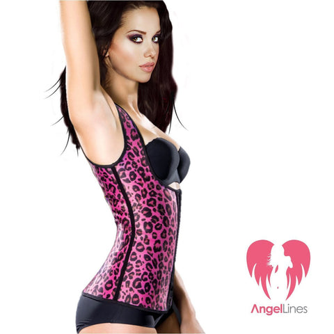 Angel Lines Waist Trainer - Model E