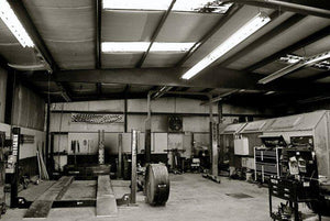 Image of the inside our shop