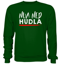 Nua ned Hudla - Basic Sweatshirt