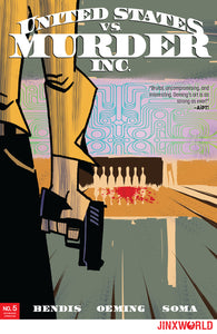 UNITED STATES VS MURDER INC #5 (OF 6)