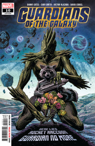 GUARDIANS OF THE GALAXY #10