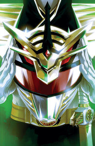 POWER RANGERS DRAKKON NEW DAWN #1 FOIL VAR