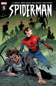 SPIDER-MAN #5 of 5