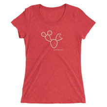 Girly Prickly Pear Chomp T-shirt
