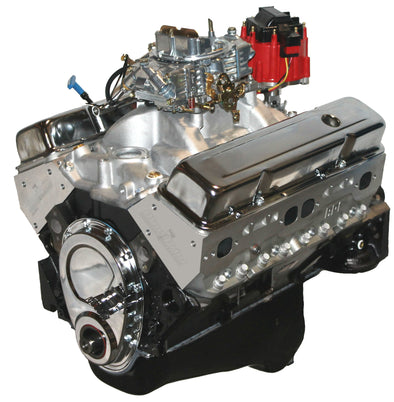 BluePrint 396 SBC Stroker crate engine