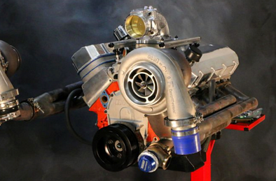 Built for Boost: The BPE 540ci