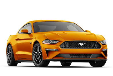 Why the Ford Mustang Still Rules in a Changing Market