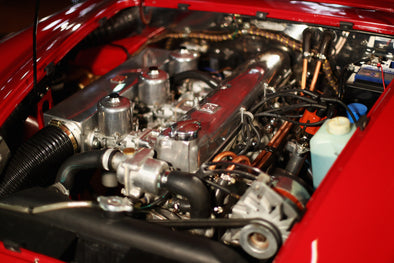 About To Start Your First Rebuild? What You NEED to Know: