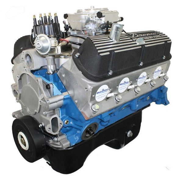 Ford Compatible Crate Engines