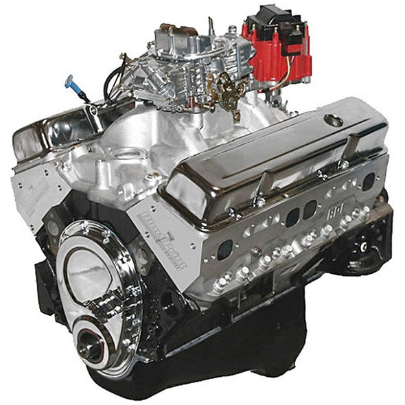 <b>396 CUBIC INCH</b> <br>SBC ENGINES<br>UP TO 491 HP <br>STARTING AT $4,999.00