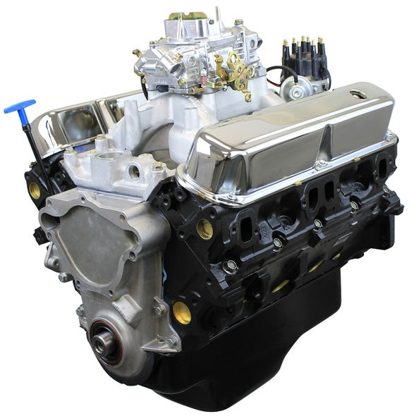 BPC4082 Engine Options<br>375 HP, 460 ft-lbs<br>Starting at $4,999.00