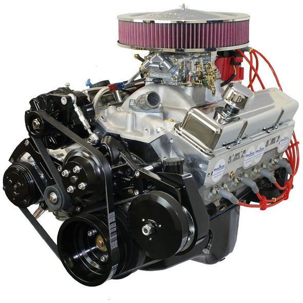 GM COMPATIBLE SMALL BLOCK ENGINES