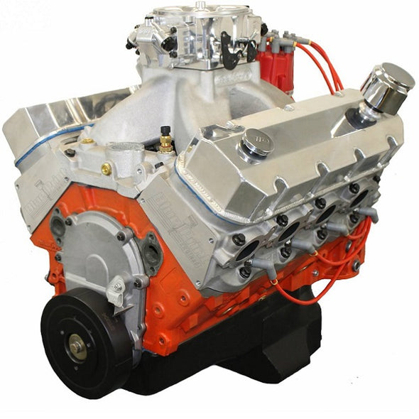 Chevy / GM Compatible Crate Engines