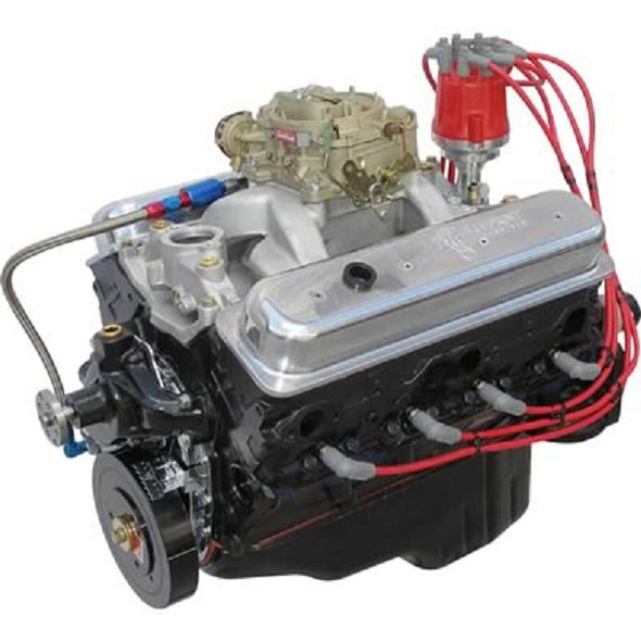 GM COMPATIBLE SMALL BLOCK MARINE ENGINES