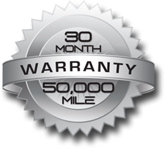 Warranty blueprint engines 30 month 50000 mile warranty malvernweather Image collections