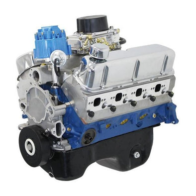 Ford Compatible Crate Engines – BluePrint Engines