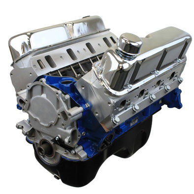 BluePrint Engines 306CI Crate Engine | Small Block Ford Style | Longblock | Aluminum Heads | Roller Cam