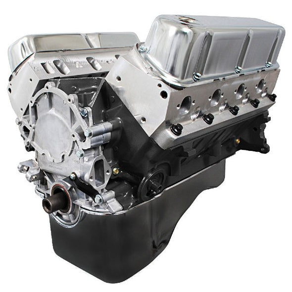 Ford 351W Stroker crate engine