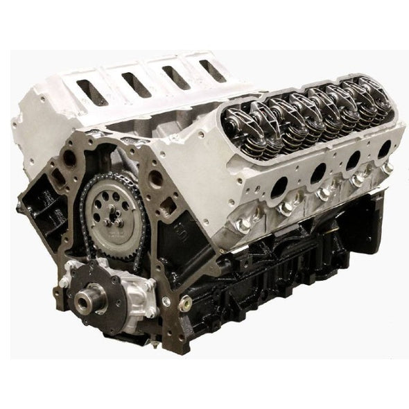 BluePrint Engines 364CI Crate Engine | GM LS Style | Longblock | Aluminum Heads | Roller Cam