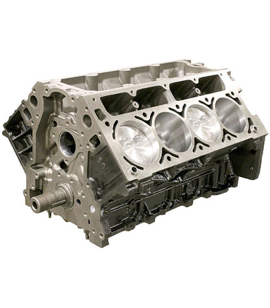 GM 408ci Stroker LS Crate Engine | Shortblock
