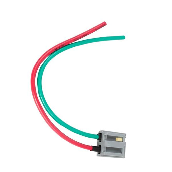 HEI DISTRIBUTOR 1 PIECE POWER & TACHOMETER PIGTAIL HARNESS