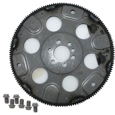 SB CHEVY V8 1-PIECE REAR MAIN SEAL 153 TOOTH FLEXPLATE SFI