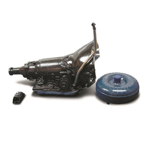 GM SB/BB 700R4 PACKAGE | 4 SPEED AUTO KIT FOR GM SB/BB |  2200-2600 STALL CONVERTER