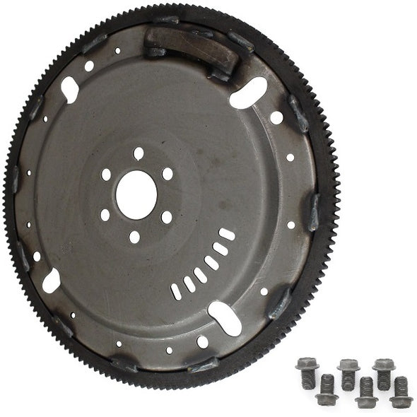 FORD FLEXPLATE | 164-TOOTH | STEEL | EXTERNAL | 28OZ IMBALANCE