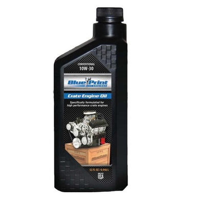 BluePrint Engines 10w30 Engine Oil - 1 Quart