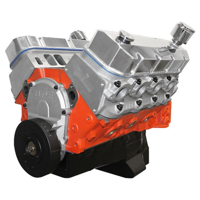 509 CI ProSeries Stroker Crate Engine | 502 Big Block GM Style