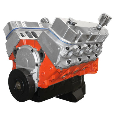 632 CI ProSeries Stroker Crate Engine | Big Block GM Style | 10.3L | Longblock