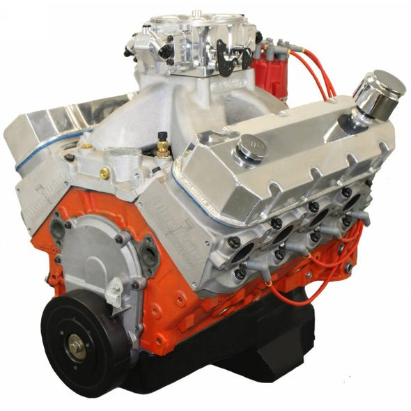 632 CI ProSeries Stroker Crate Engine | Big Block GM Style | 10.3L | Dressed Longblock with Fuel Injection