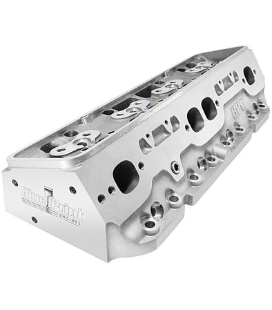 Sb chevy aluminum cylinder head 210cc cnc machined ports sb chevy aluminum cylinder head 210cc cnc machined ports bare malvernweather Images