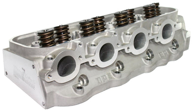 BB Chevy Aluminum Cylinder Head - 316cc - Assembled