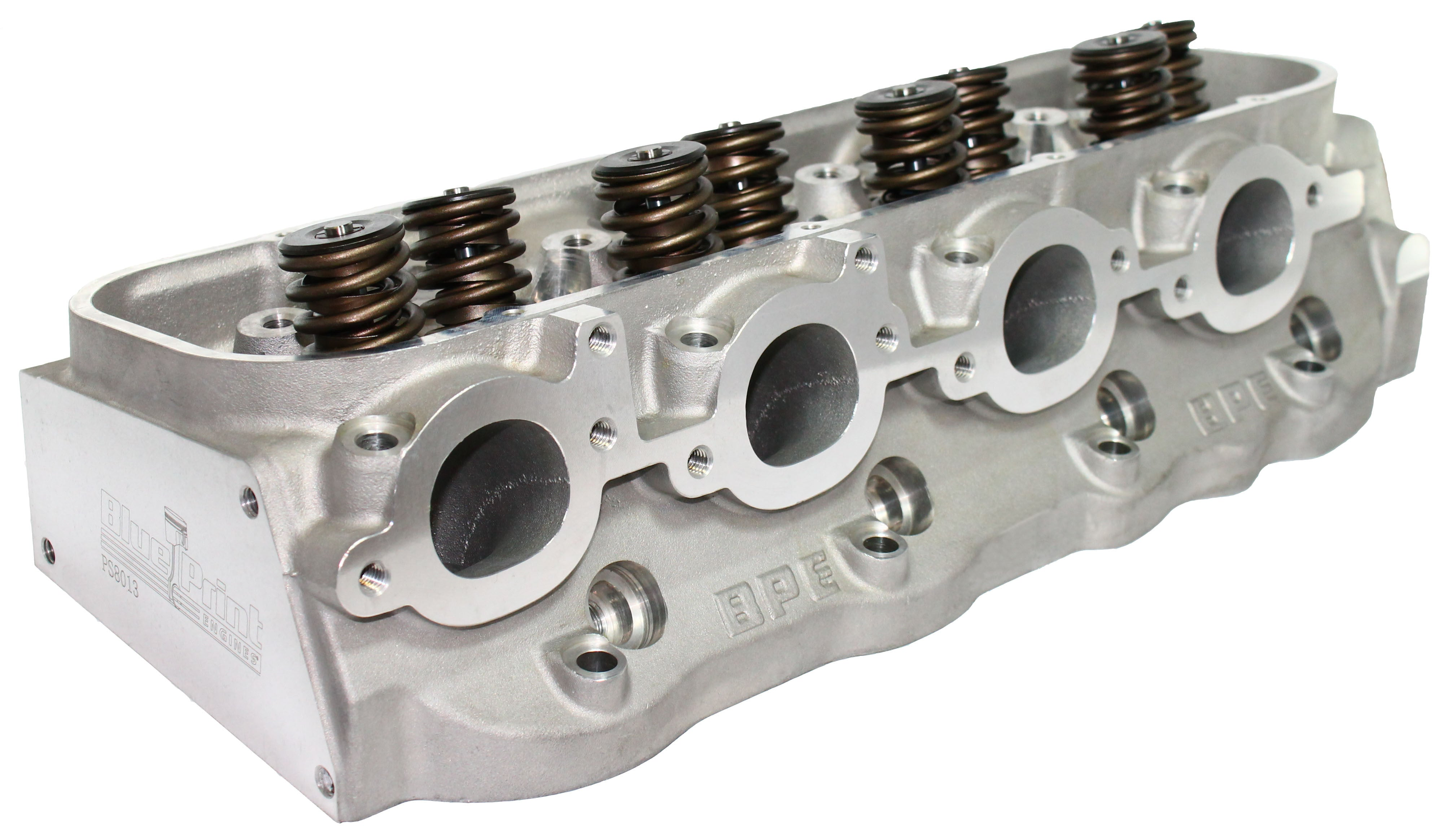 Bb chevy aluminum cylinder head 316cc assembled blueprint bb chevy aluminum cylinder head 316cc assembled malvernweather Images
