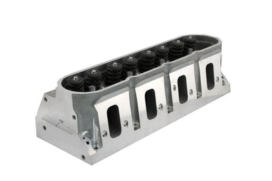 GM LS Aluminum Cylinder Head - 259cc - Std. Head Bolts - Assembled