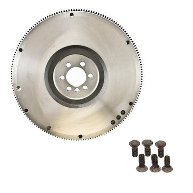 "CHEVY V8 1-PIECE REAR MAIN SEAL 168 TOOTH FLYWHEEL for 11"" Clutch"