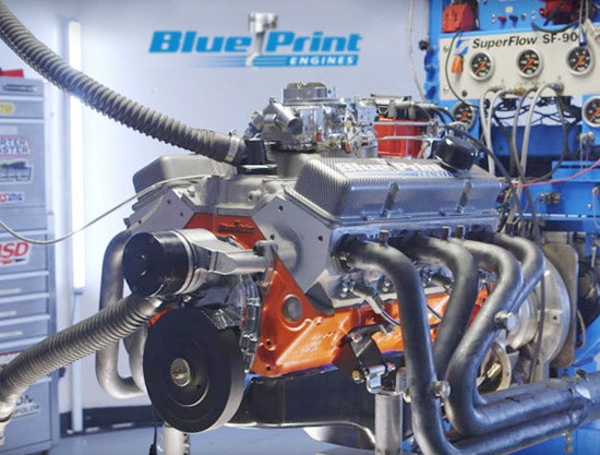 About us blueprint engines dyno testing overview every blueprint crate engine malvernweather Choice Image