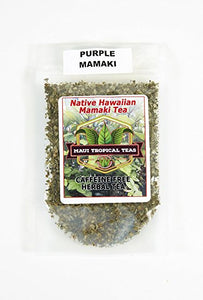 Native Hawaiian Mamaki Tea