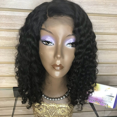 SALE WIGS! 20 Inch Raw Indian Curly