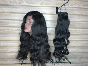Kai Wavy Closure Unit