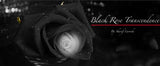 Black Rose Transcendence By Sharif Laroche
