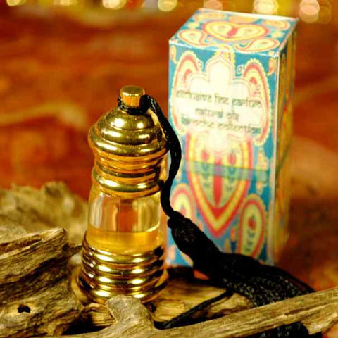 Civet Musk Mukhallat  3ml - Natural Musk Oil
