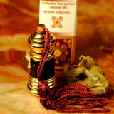 Moroccan Incense 3ml-Classic Art Parfum