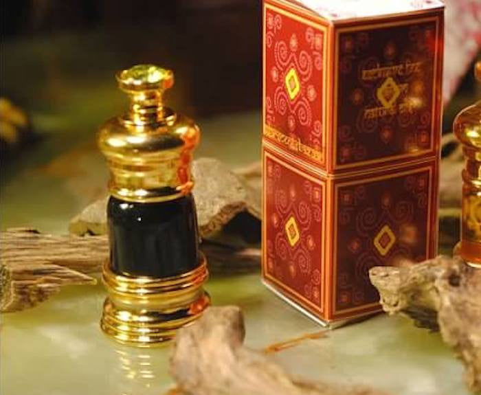 Príncipe Kasthuri Natural Musk Oil 3ml