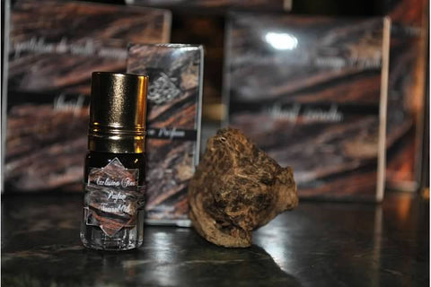 Oud Taiba 3ml-Pure Oudh Oil