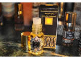 Egyptian Musk White Natural Perfume 3ml