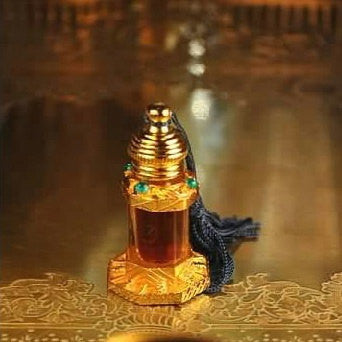 Bukhara 3ml-Agarwood Oil Mukhallat